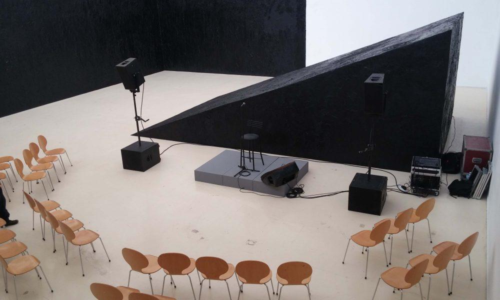 הגברה ותאורה למוזיאונים, הגברה ותאורה לכל אירוע